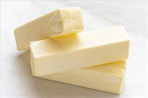 In the hands of murderous Sicilians, butter will clog more than your arteries.