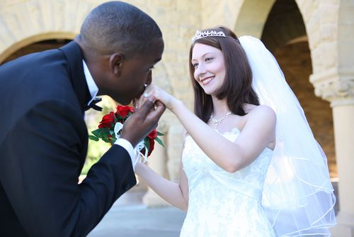 Should interracial marriages be allowed