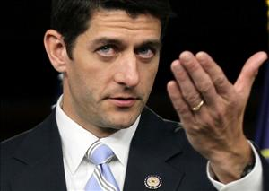 Rep. Paul Ryan probably won't run, much to Charles Krauthammer's disappointment.