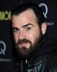 Justin Theroux attends the 'Ceremony' New York Screening at Angelika Film Center on April 5, 2011 in New York City.