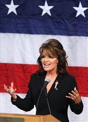 Sarah Palin will attend the debut of 'The Undefeated' documentary.