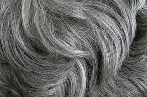 A Texas woman claims she was fired because she wouldn't dye her gray hair.