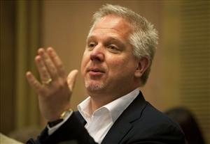 There's never been a hint of scandal at Fox, says Glenn Beck.