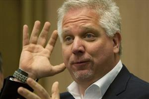 Glenn Beck compared the victims of last week's massacre at a Norwegian camp to Hitler youth.