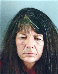 In this file photo provided by the San Francisco Police Department, Lucinda Moyers is shown.