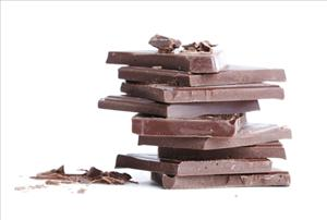 Researchers have discovered a connection between an ingredient in chocolate and muscle activity.
