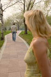 Six months of separation might be a good last resort for a marriage on the rocks, say counselors.