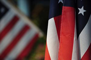 A Massachusetts group wants to ban the pledge of allegiance in schools.