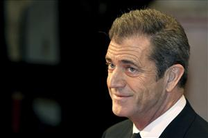 Actor Mel Gibson will produce a movie about Judas Maccabee and the revolt against the Seleucid Empire.