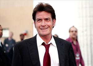 LOS ANGELES, CA - SEPTEMBER 10:  Roastee Charlie Sheen arrives at Comedy Central's Roast of Charlie Sheen held at Sony Studios on September 10, 2011 in Los Angeles, California.