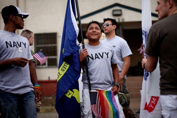 essays on military pride