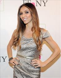 Giuliana Rancic attends the 18th Annual QVC 'FFANY Shoes On Sale' at The Waldorf=Astoria on October 13, 2011 in New York City.