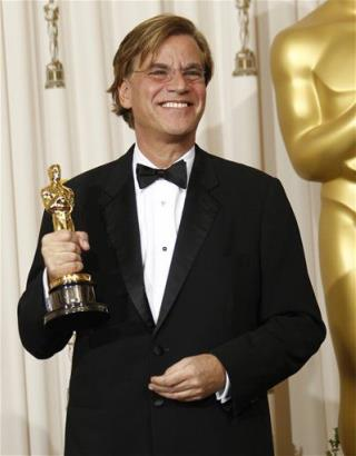 aaron considering essay politics sorkin Considering aaron sorkin: essays on the politics, poetics and sleight of hand in the films and television series.