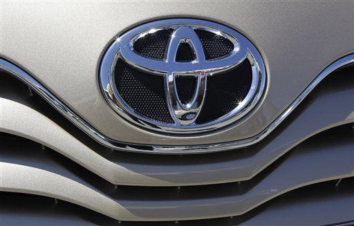 Taliban Toyota Slur Wins Dealer 7 5m From Rival