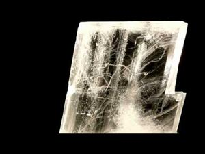 Researchers say the ancient Vikings could have used the Iceland spar calcite to track the sun, even when it was hidden behind clouds or fog.