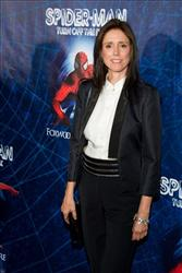 Julie Taymor is suing the producers of 'Spider-Man: Turn Off the Dark.'