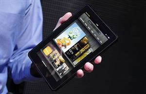 Kindle says thousands of devices go through scanners every day without a problem.