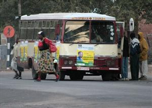 With fears rising in Zimbabwe of a national syndicate of women who kidnap and rape men, many men say they no longer hitch hike and prefer to take buses.