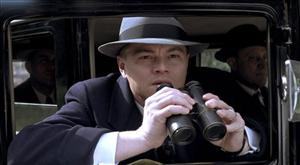 In this image released by Warner Bros. Pictures, Leonardo DiCaprio portrays J. Edgar Hoover in a scene from J Edgar.