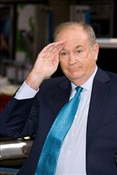 Bill O'Reilly is still the top dog in cable TV news, but Fox's ratings were down sharply in November.