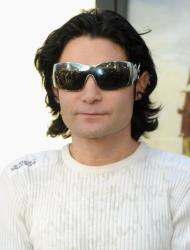 Actor Corey Feldman, shown here at a 25th anniversary event for 'The Goonies,' is speaking out about the abuse he suffered as a teen in Hollywood.