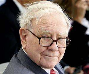 Warren Buffett is challenging Republicans to donate additional taxes.