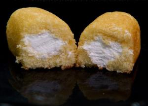 A photo of  Twinkies, made by Interstate Brands is viewed  on January 11, 2012 in  Washington, DC.