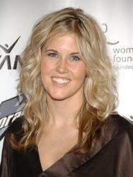 Sarah Burke in 2007.