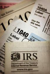 The number of fraudulent returns sniffed out is soaring, the IRS says.