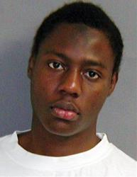 This December 2009 file photo released by the US Marshal's Service shows Umar Farouk Abdulmutallab in Milan, Mich.