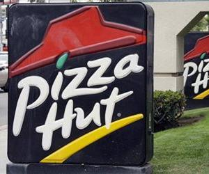 A Pizza Hut restaurant is seen in Los Angeles Tuesday, Oct. 5, 2010.