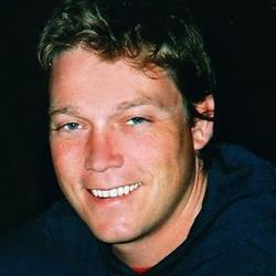 Jeff Rice was a dual American and South African citizen.