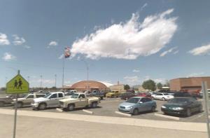 Willcox, Arizona is around 90 miles east of Tucson.