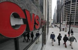 CVS hasn't offered any explanation for the mixup.