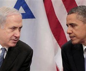 In this Sept. 21, 2011 file photo, President Barack Obama meets with Israeli Prime Minister Benjamin Netanyahu at the United Nations.