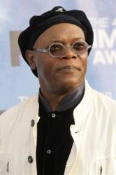 Samuel L. Jackson arrives at the 42nd NAACP Image Awards on Friday, March 4, 2011, in Los Angeles.