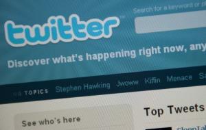 Twitter followers are vanishing, thanks to bug.