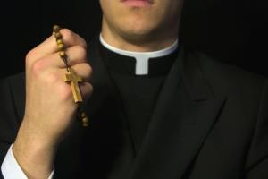 The parents want to see the priest removed from parish duties.