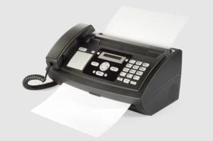 Government employees recently found themselves forced to use a fax machine after a cyberattack.