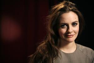 In this Jan. 19, 2010 file photo, actress Alicia Silverstone poses for a portrait in New York.