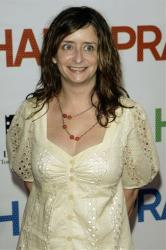 Rachel Dratch arrives at  the New York premiere of the film 'Hairspray', Monday, July, 16, 2007.