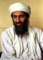 Photos of bin Laden with a fatal head wound should stay classified, the judge decided.