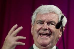 Newt Gingrich gets blamed for much of the GOP's current radicalism, according to Thomas Mann and Normal Ornstein.