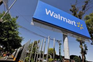 Walmart execs allegedly bribed Mexican officials to speed up the opening of new stores.