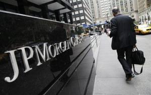 A very complex and very bad bet on credit markets has cost JPMorgan Chase more than $3 billion.