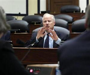 Mike Coffman is seen on Capitol Hill in this file photo.