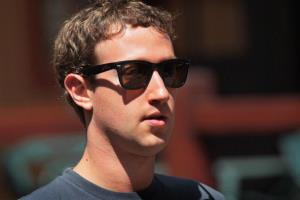 Facebook CEO Mark Zuckerberg attends the Allen & Company Sun Valley Conference on July 8, 2011 in Sun Valley, Idaho.