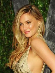 No. 1: Bar Refaeli