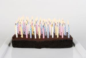 An innocent cake, or a killer?