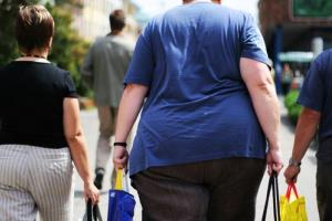 If the rest of the world was as fat as the US, it would be like having an extra billion people.